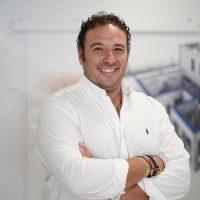 Ismael Mazuelos Lorente
